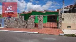 Excelente casa no Conjunto Satélite.