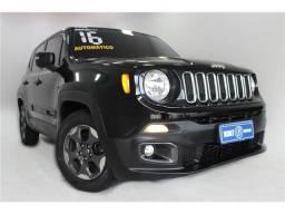 Jeep Renegade Sport 1.8 16v Flex 2016 Automático