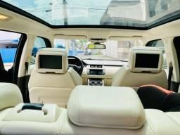 Range Rover Evoque Prestige Tech