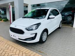 Ford Ka Se 1.0 Ha C 2020 Flex