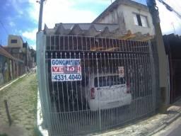 Casa à venda com 2 dormitórios em Jardim nazareth, Sao bernardo do campo cod:1030-1-140867