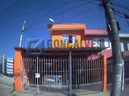 Casa à venda com 2 dormitórios em Alves dias, Sao bernardo do campo cod:1030-1-127136
