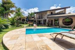 Belíssima Casa de Praia no Cumbuco