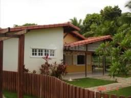 Casa à venda 6 quartos, 480m² - Condomínio Pedra do Rio - Portão