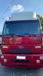 Título do anúncio: Caminhão Refrigerado