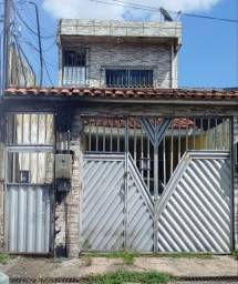 ALUGO CASA NOS ALTOS BAIRRO MANGUREIRAO $600