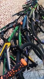Bicicleta aro 29 leia a discrição