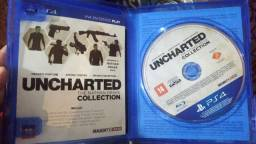 Uncharted The Nathan Drake Collection - APUCARANA