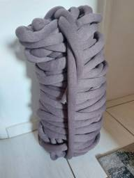 Fio para maxi tricot