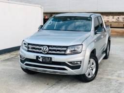 Vw Amarok Highline V6 3.0 Turbo Diesel 4x4 - 2019