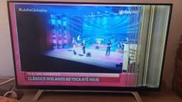 Título do anúncio:  tv tochiba