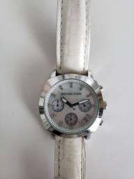 Relógio Michael Kors MK5094 Branco Original