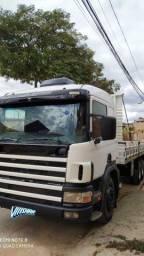 Scania p94 260 2001