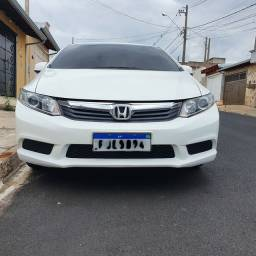 HONDA CIVIC LXS 1.8 MANUAL
