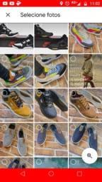 Moda e calçados