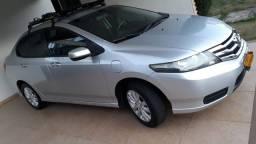 Honda City 1.5 LX Único dono