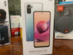 Título do anúncio: Redmi Note 10S 8Ram 128GB Novo na Caixa Lacrada