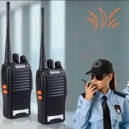 Radio transmissor de voz. 12 km de alcance