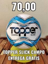 Título do anúncio: Bolas Topper CAMPO / SOCIETY/ FUTSAL ENTREGA GRÁTIS