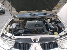 L200 Triton Mitsubishi 4x4