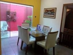 Título do anúncio: Sobrado com 3 dormitórios à venda, 200 m² por R$ 380.000,00 - Vila Alto Paraíso - Bauru/SP