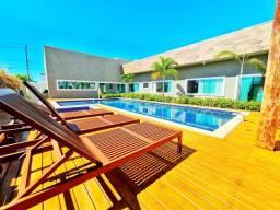 Título do anúncio: Linda casa térrea magnifica no residencial São Francisco em Porto Seguro!