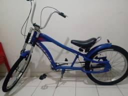 Bicicleta Chopp