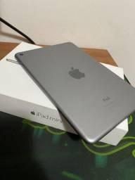 Título do anúncio: Ipad Mini 4 128Gb wifi