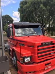 113 Scania cavalo Trucado
