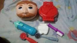 Brinquedos playdoh