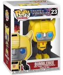 Funko Pop Transformers Bumblebee 23