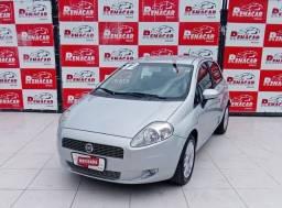 Título do anúncio: Fiat Punto Essence 2012 1.6 Manual Muito Novo