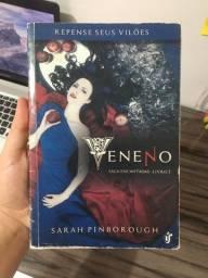 Veneno - Saga Encantadas Livro 1