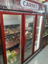 Expositores frigorífico