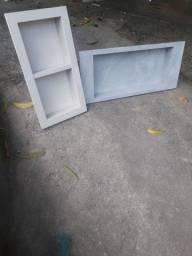 Vendo nicho novo recém acabado em porcelanato