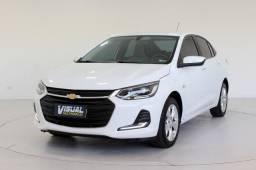 Chevrolet Onix plus premier - 2020