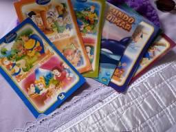 Livros de contos de fada infantis