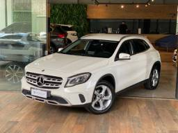 Título do anúncio: Mercedes-Benz GLA 200 Advance 1.6 Flex 2019