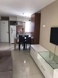 GL-  Belíssimo Apartamento totalmente mobiliado em Boa Viagem
