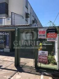 Título do anúncio: Apartamento para comprar no bairro Cristal - Porto Alegre com 2 quartos