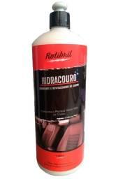 Hidratante de Couro Automotivo Rotibril 1 Litro