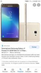 Vendo ou troco celular Samsung j7prime 2