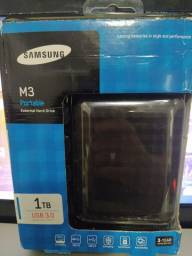 HD Externo 1 TB Samsung