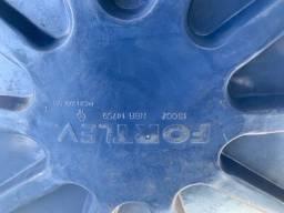 Título do anúncio: Caixa d'água Polietileno 1.500L Fortlev