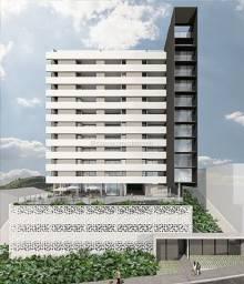 Apartamento à venda com 3 dormitórios em Granbery, Juiz de fora cod:5093