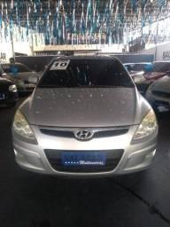 Hyundai I30 completo com GNV e Bancos de couro