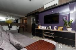 Apartamento à venda com 3 dormitórios em Jardim carvalho, Porto alegre cod:YI160