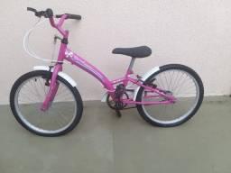 Bicicleta infatil R$ 250,00