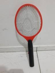 Título do anúncio: Raquete mata mosca