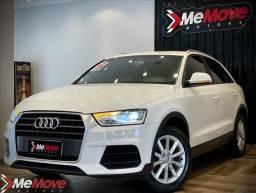 Título do anúncio: Audi q3 1.4 Tfsi Attraction